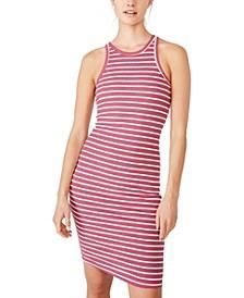 Kirsty Racerback Bodycon Dress