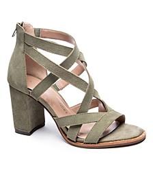 Women's Shawnee Block Heel Sandals