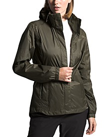 Women's Hooded Resolve Parka II