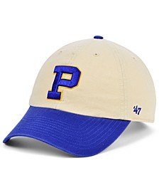 Pittsburgh Panthers Vault 2 Tone Clean Up Cap