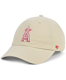 Los Angeles Angels Bone Clean Up Cap