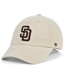 San Diego Padres Bone Clean Up Cap