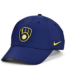 Milwaukee Brewers Legacy 91 Cap