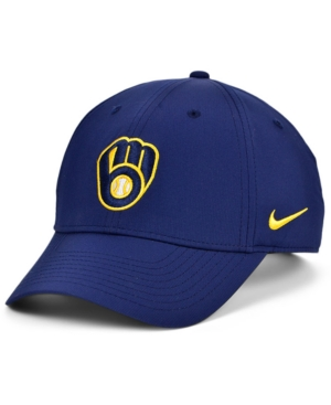 Nike Milwaukee Brewers Legacy 91 Cap