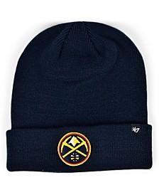 Denver Nuggets Basic Cuff Knit
