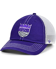 Sacramento Kings Trawler Mesh Clean Up Cap