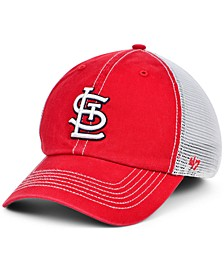 St. Louis Cardinals Trawler CLEAN UP Cap