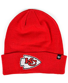 Kansas City Chiefs Basic Cuff Knit