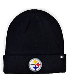 Pittsburgh Steelers Basic Cuff Knit