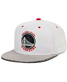 Golden State Warriors The Three Collection Cap