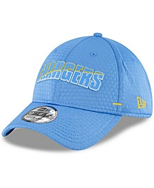 Los Angeles Chargers 2020 Training 39THIRTY Cap