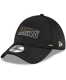 Men's New Orleans Saints 2020 Training 39THIRTY Cap
