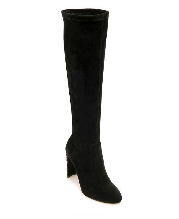 Jewel Badgley Mischka Evangelia Women's Evening Boot