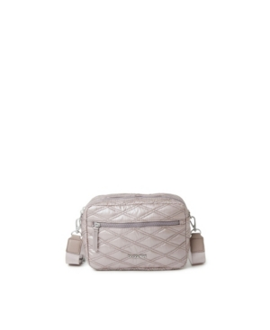 Women's Quilted Crossbody