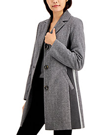 Maralyn & Me Juniors' Walker Coat