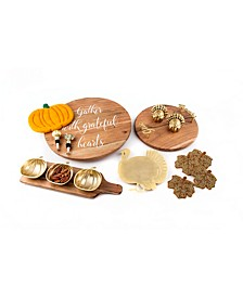 CLOSEOUT! Harvest Collection