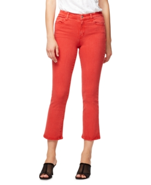 Sanctuary KICK-CROP DENIM JEANS