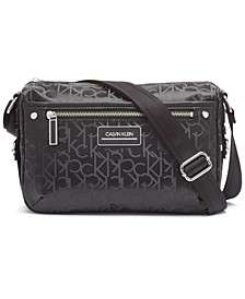 Sussex Nylon Crossbody Bag