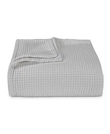 Waffleweave Blanket, Full/Queen