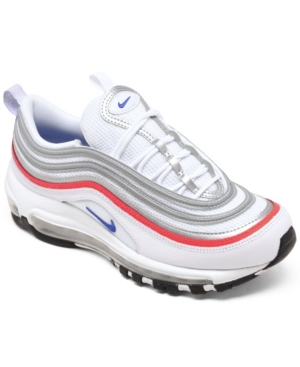 Nike WOMEN'S AIR MAX 97 CASUAL SNEAKERS FROM FINISH LINE