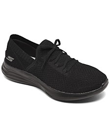 Women's You Wave - Gemstone Walking Sneakers from Finish Line