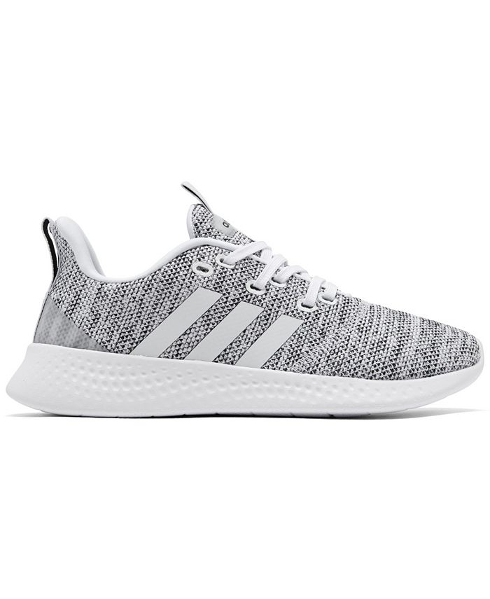 adidas Women's Puremotion Casual Athletic Sneakers from Finish ...