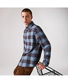 Men's LIVE Flannel Shirt