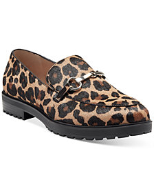 I.N.C. Women's Taylyn Loafers, Created for Macy's