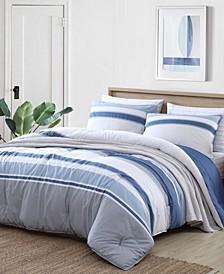 Trimmer Comforter Set