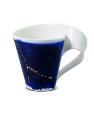 New Wave Stars Mug, Cancer