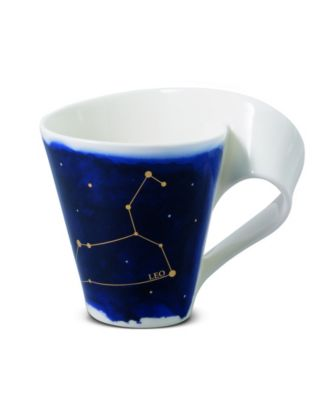 New Wave Stars Mug, Leo