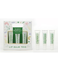 3-Pc. Lip Balm Set
