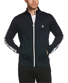 Men's Earl Full-Zip Track Jacket