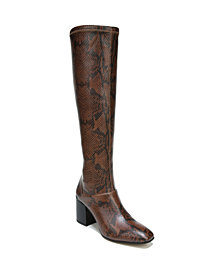 Franco Sarto Tribute High Shaft Boots