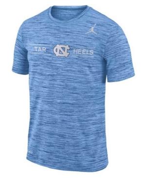 Nike North Carolina Tar Heels Men's Legend Velocity T-Shirt