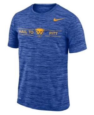 Nike Pittsburgh Panthers Men's Legend Velocity T-Shirt