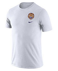 Nike LSU Tigers Men's Dri-Fit Cotton DNA T-Shirt