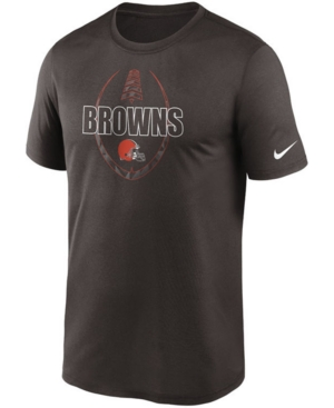 Nike Cleveland Browns Men's Icon Essential T-Shirt