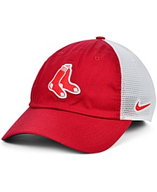 Boston Red Sox Heritage 86 Team Trucker Cap