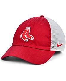 Boston Red Sox Heritage 86 Team Trucker Cap