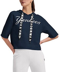 DKNY New York Yankees Women's Emma Hoodie