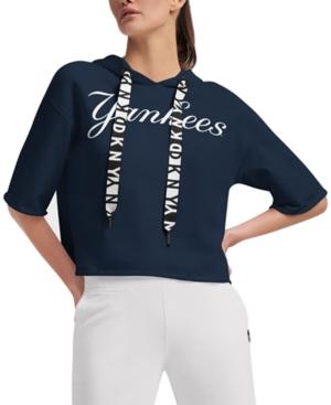 Dkny New York Yankees Women's Emma Hoodie