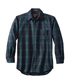 Mens Lodge Shirt