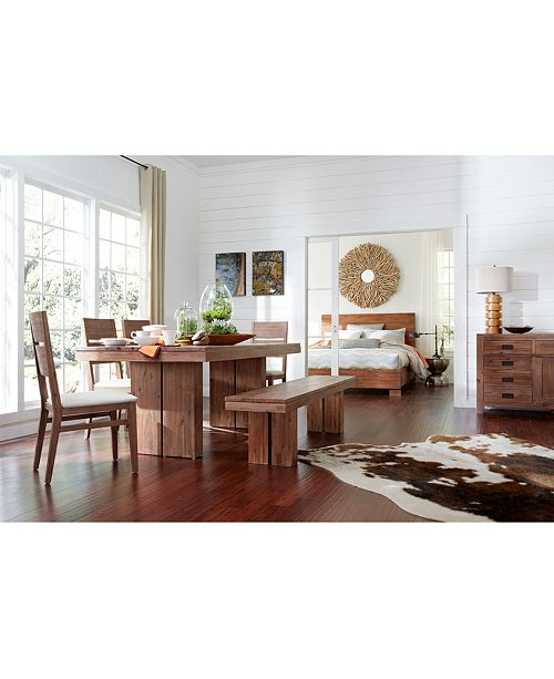 Furniture Closeout Champagne Dining Room Furniture