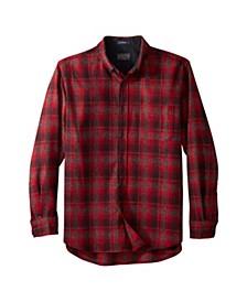Mens Fireside Shirt