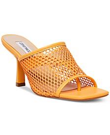 Women's View Mesh Slide Sandals