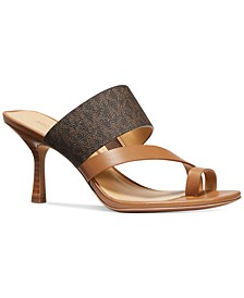 Tanner Dress Sandals