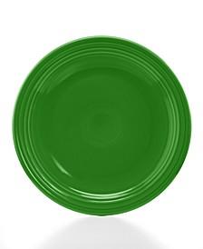 """Shamrock 10.5"""" Dinner Plate"""