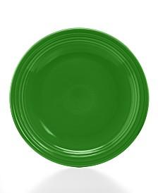 "Fiesta 7.25"" Shamrock Salad Plate"