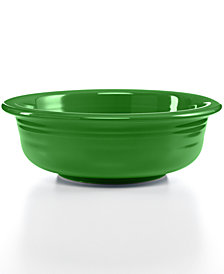 Fiesta Shamrock 1 Quart Large Serving Bowl